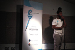 Our Host- Poetivity