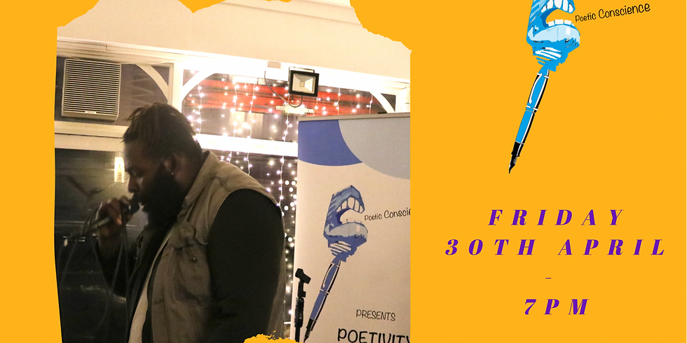 Poetivity - Insta Live