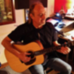 Mick Stubbs Guitar Tuition Birmingham
