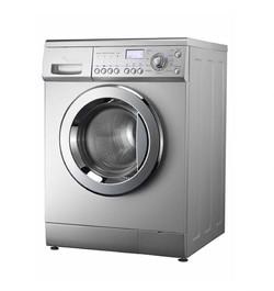 Machine Washer and Dryer