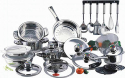 Cookware Variety