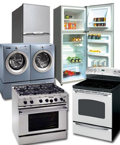 Home Appliances Variety