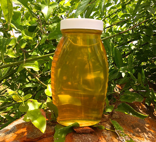 5 Gallon Honey