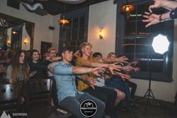 Nightcaps Comedy Club