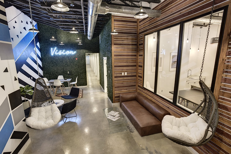 Chasen Companies vision is to create  each living, retail, social and workspace so that it is intentionally designed to provide a boutique setting and meet the specific needs of the community while maintaining its historical heritage.