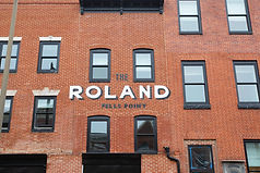 Mixed use apartments available for investement at The Roland.