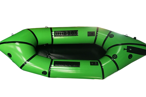 Whitewater - WW-245 suitable for rivers up to Grade 4