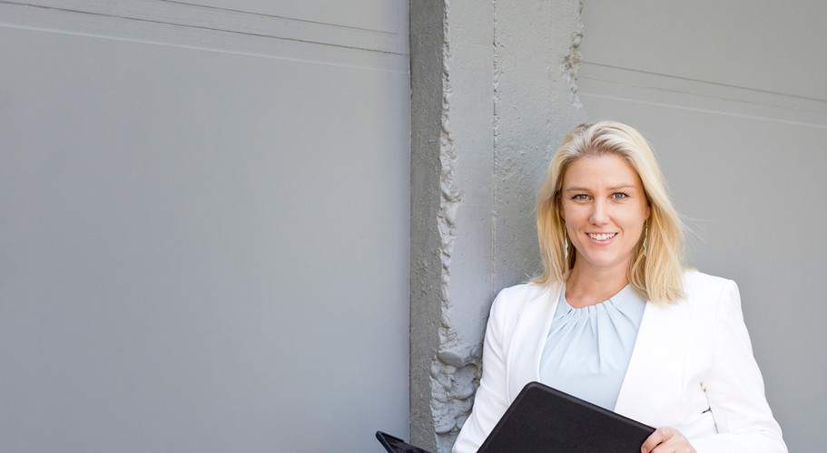 About Sacha McGregor, director of Follow My Lead effective process training for Kiwi businesses