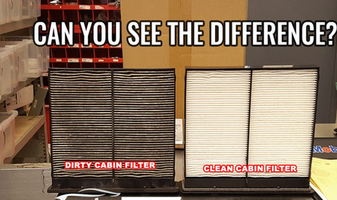 Smart Vent Filter