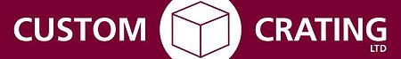 Custom Crating NZ Logo - Wooden Shipping Crates New Zealand