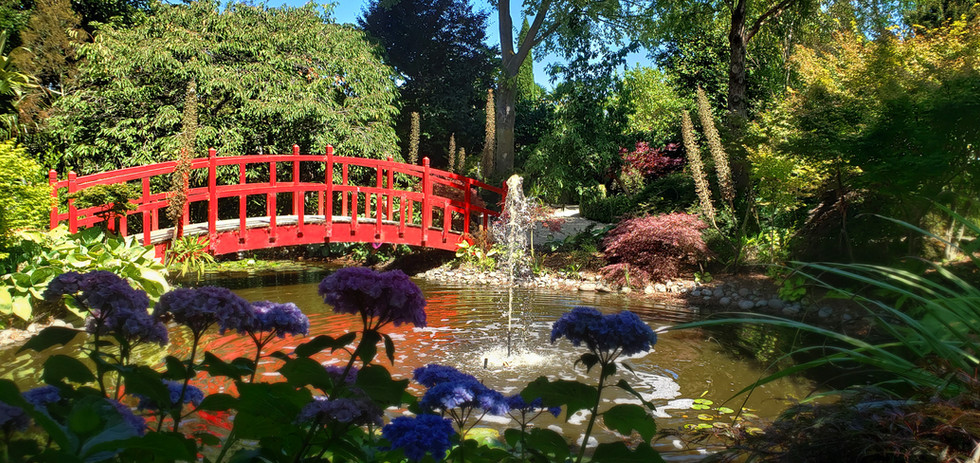 Casa Rossa Garden & Boutique Accommodation