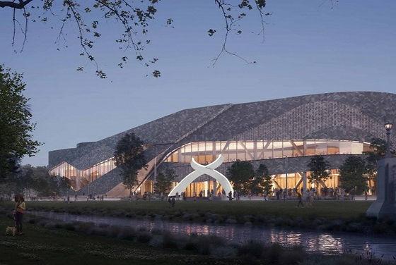 Christchurch Art Show at Te Pae Convention Centre