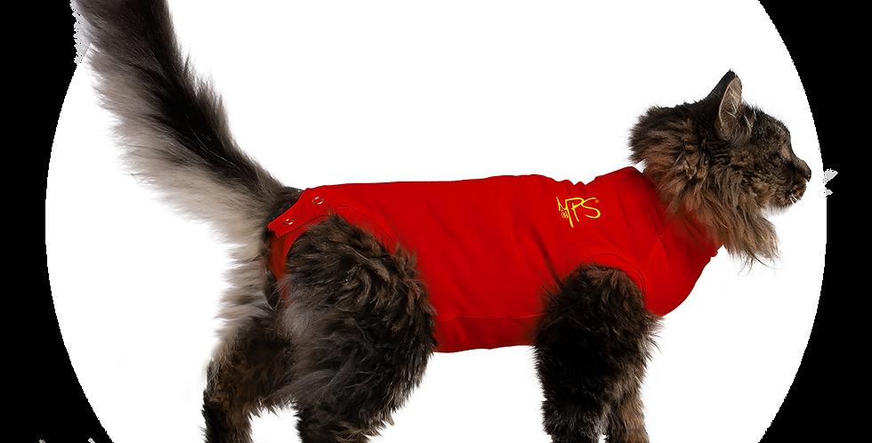MPS-Medical Pet Shirt® Cat