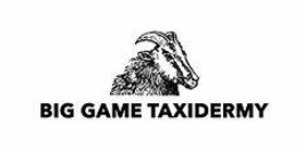 Big Game Taxidermy Logo - Custom Crating NZ Review