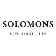 Solomons - a sponsor of the Dunedin Art Show