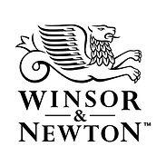 Winsor & Newton - sponsor of the Christchurch Art Show