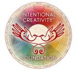 Intentional Creativity Foundation Logo NZ