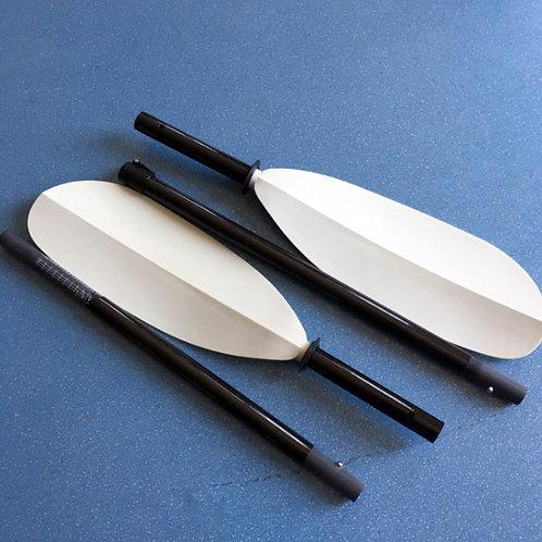 Fibreglass Shaft & Nylon Blade
