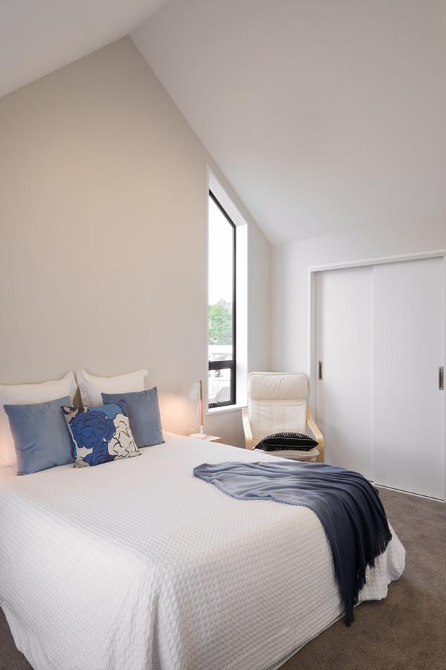 Davis - award winning architectural home NZ - Barry Connor Design