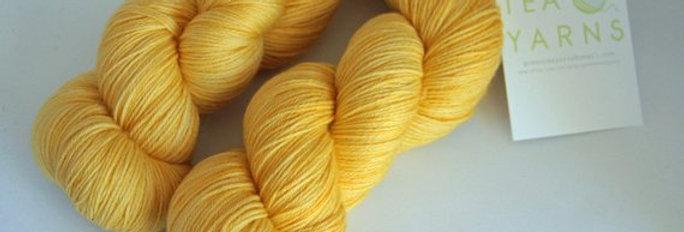Butter Me Up - 4 ply sock yarn in merino & nylon