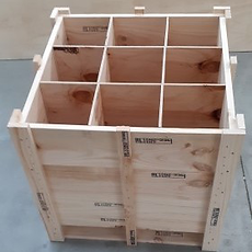 Extra features of our custom wooden boxes - Custom Crating South Island NZ