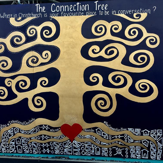 The Connection Tree