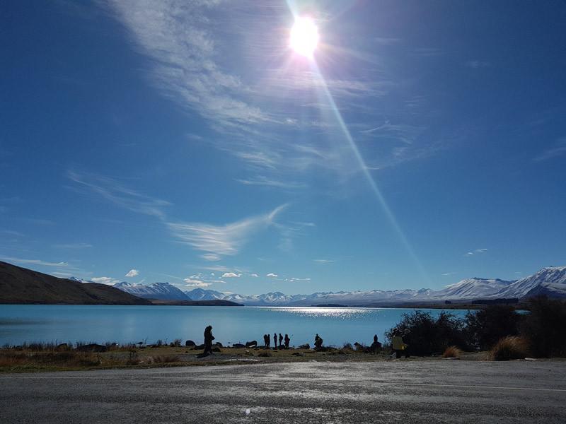 Private Transport in Tekapo NZ