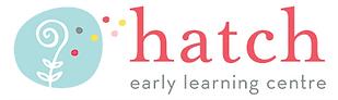 Logo of Hatch Early Learning Centre, Prebbleton Preschool & ELC