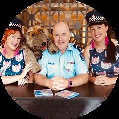 Itty Bitty Beats Bryon & Bobby Kids Music NZ