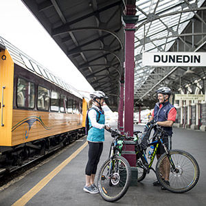 Dunedin breweries on the NZ Ale Trail