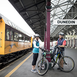 Dunedin breweries on the NZ Ale Trail