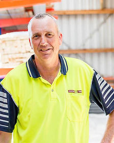 Ian Coppard, Custom Crating NZ Owner - Export Compliant Crates and Wooden Shipping Boxes