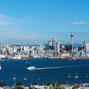 Auckland Craft Beer Trail, New Zealand