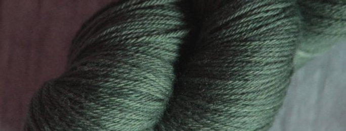 Under the Kurrajong Tree - 4 ply sock yarn in merino & nylon