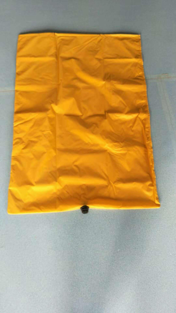 Inflation bag