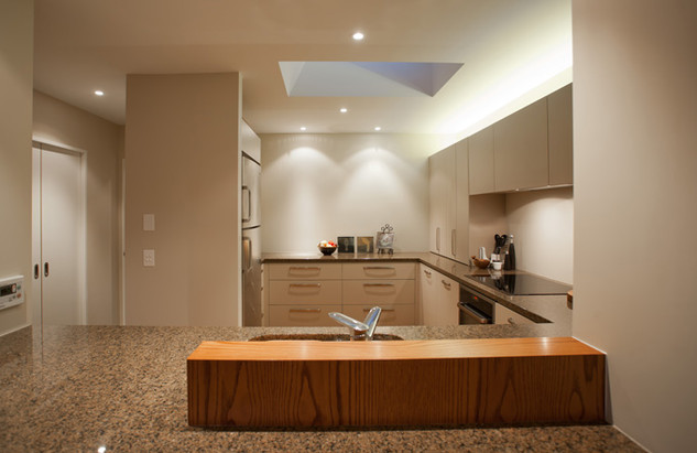 Velde - Architectural Renovation New Zealand by Barry Connor Design