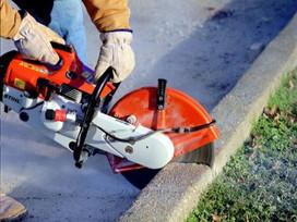 Concrete Cutting >