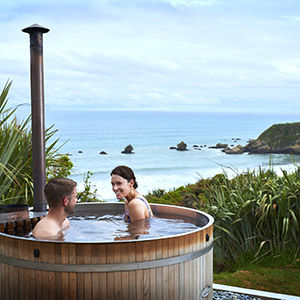 West Coast  brewery tours and beer tastings, New Zealand