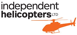 Logo of Independent Helicopters Ltd - experienced Christchurch helicopter operators