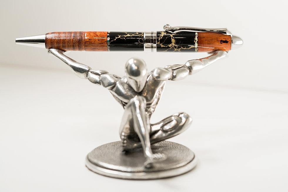 Handmade Wood Pen