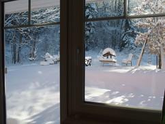 Aussicht Gartenzimmer