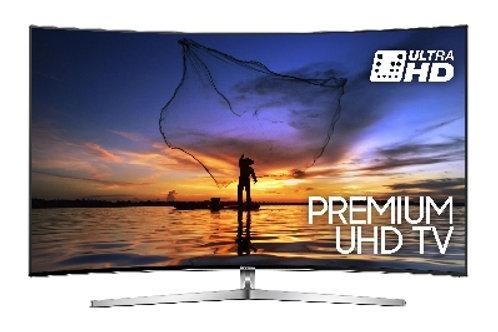 SAMSUNG UHD UE55MU9000