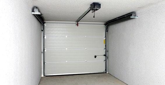 Devis electricien motorisation garage nailis electric renov 39 sanit - Automatisation porte garage ...