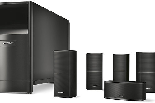 Bose ® Acoustimass 10 Series V