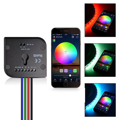 Controlleur RGB / RGBWWCW WIFI