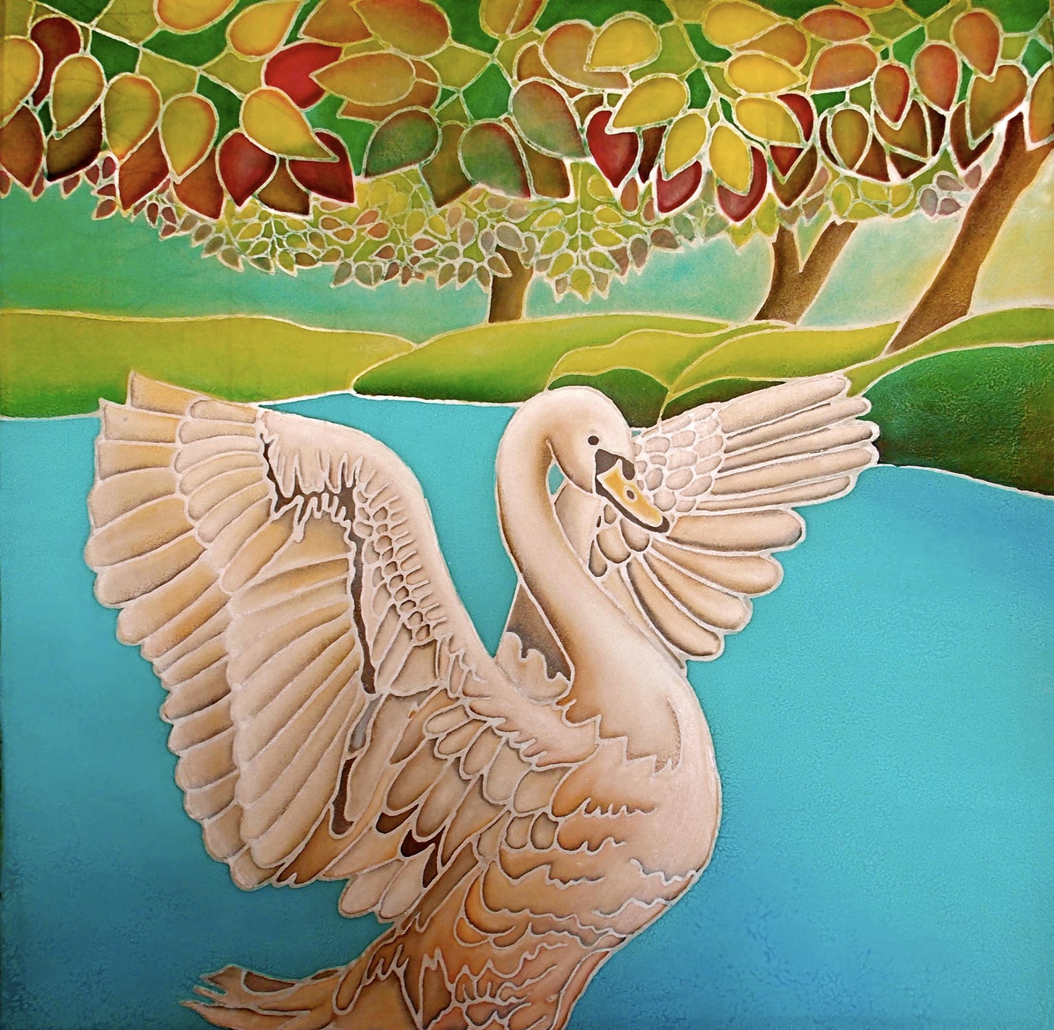 Swan-4 season