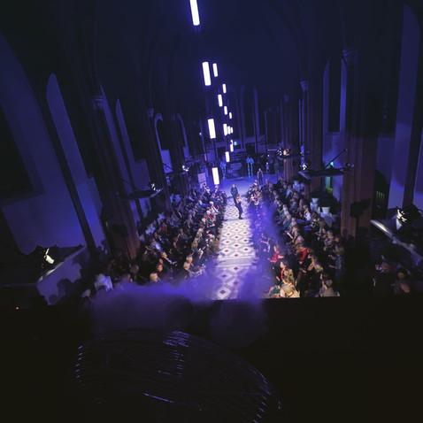 2NDTIME Fashion night.