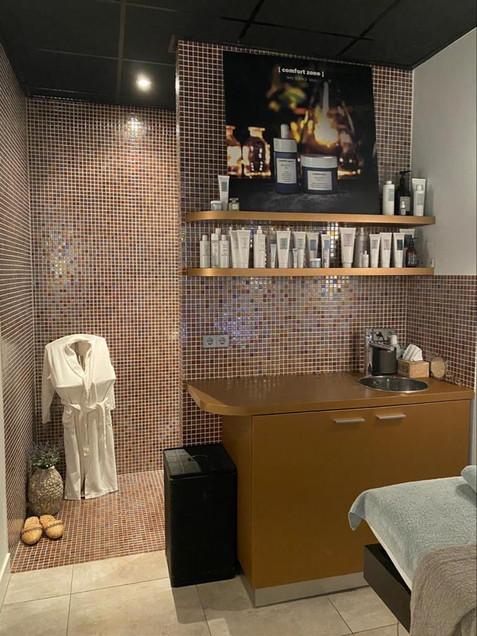 Beauty salon Groenlo