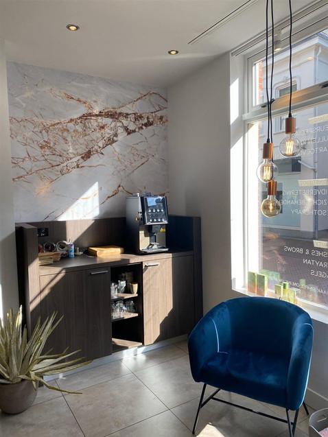 Coffee corner Groenlo