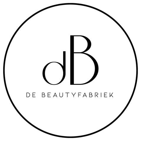 Logo ontwerp De Beautyfabriek Doetinchem Apeldoorn Groenlo